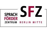 Logo Sprachförderzentrum Berlin Mitte