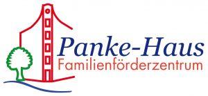 Logo Panke Haus Familienförderzentrum