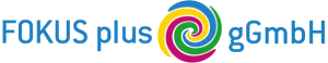 Logo Fokus plus Träger Familienzentrum Moabit-Ost